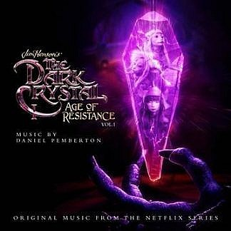 Dark Crystal Volume 1