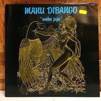 Waka Juju