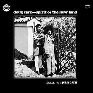 Spirit Of The New Land (pre-order: due 11th September 2020)