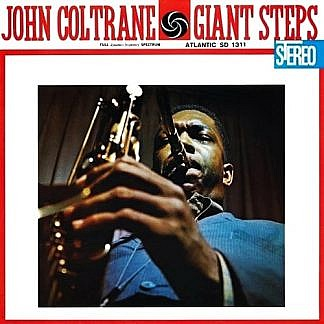 Giant Steps (180Gm Deluxe Edition)