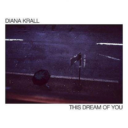 This Dream Of You (Pre-order: Due 25th September 2020)