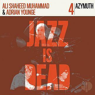 Jazz Is Dead 4