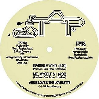 Invisible Wind / Me, Myself & I / We Had Enough