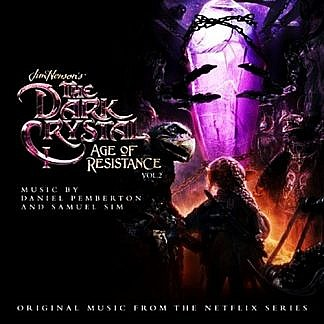 DARK CRYSTAL VOLUME 2
