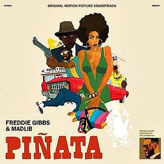 Piñata (Blaxploitation Version)