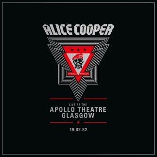 Live From The Apollo Theatre Glasgow, Feb 19, 1982