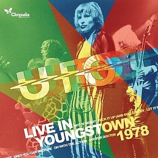 Live In Youngstown '78