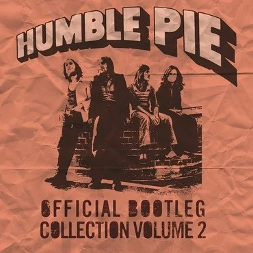 Official Bootleg Collection Vol 2
