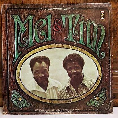 Mel And Tim