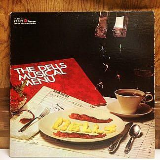 Musical Menu