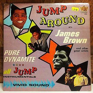 Jump Around