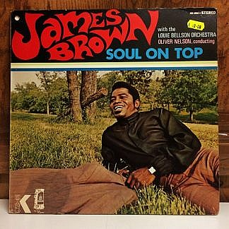 Soul On Top