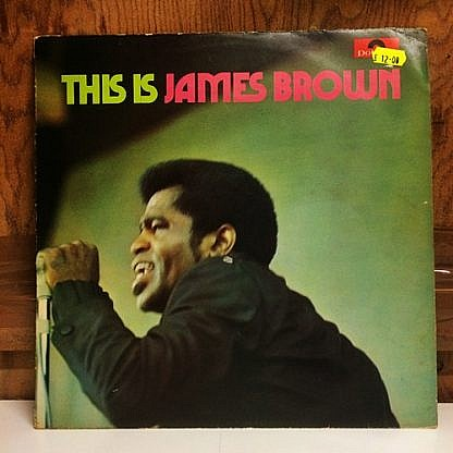 This Is James Brown