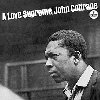 A Love Supreme (180Gm Acoustic Sounds Series Analogue)
