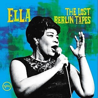The Lost Berlin Tapes (pre-order: due 16th October 2020)