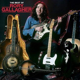 Best Of Rory Gallagher