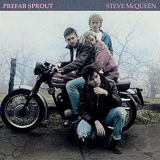 Steve Mcqueen (Picture Disc)