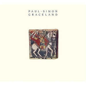 Graceland (180Gm Clear Vinyl)