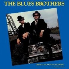 Blues Brothers Soundtrack (180Gm Transparent Blue)