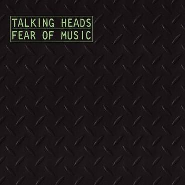 Fear Of Music (Opaque Silver/Grey Vinyl)