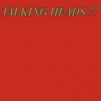 Talking Heads : 77 (Translucent Green Vinyl)