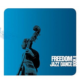 Freedom Jazz Dance Book Ii