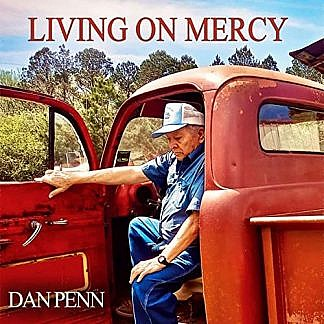 Living On Mercy (Pre-order: October 23rd 2020)