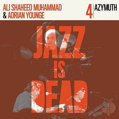 Jazz Is Dead 4 (Pre-order: Due 13th Nov 2020)