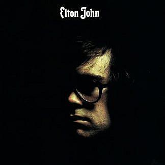 Elton John (50Th Anniversary Gold Vinyl)