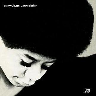 Gimme Shelter (Black And White Vinyl)
