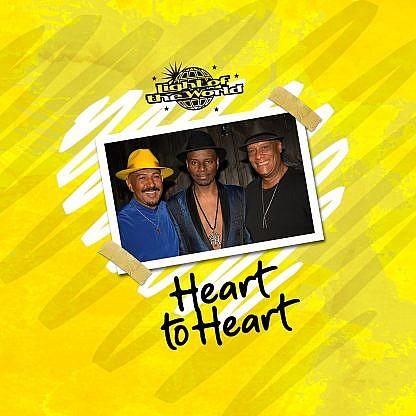 Heart To Heart/Summer Girl