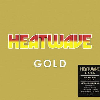 Heatwave Gold