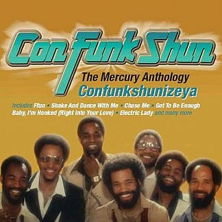Confunkshunizeya - The Mercury Anthology