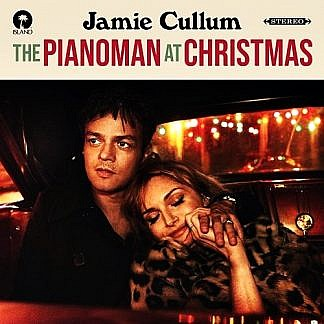 The Piano Man At Christmas