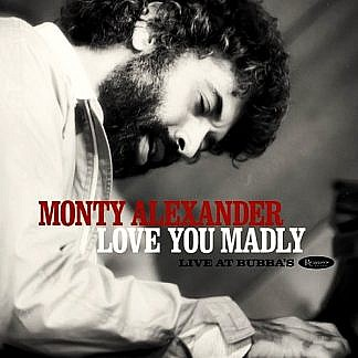 Love You Madly: Live At Bubba'S (pre-order: Due 4th December 2020)