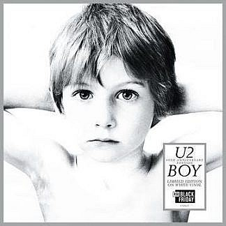 Boy - 40Th Anniversary Edition
