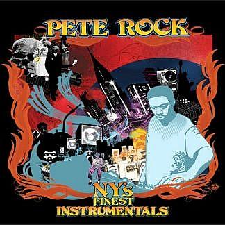 Ny'S Finest Instrumentals