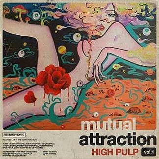 Mutual Attraction Vol.1