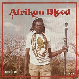 Studio One - Afrikan Blood (Rs