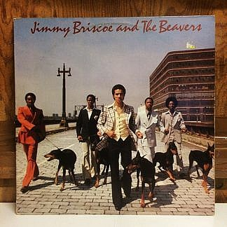 Jimmy Briscoe And The Beavers