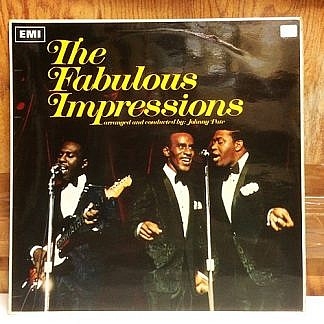 The Fabulous Impressions