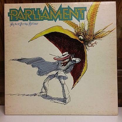 Parliament Live - P Funk Earth Tour