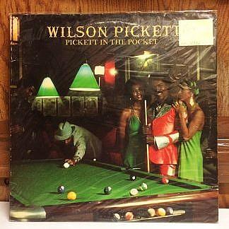 Pickett In The Pocket