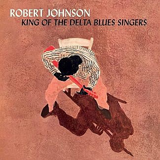King Of The Delta Blues Singers Vol 1 (180Gm) Coloured Vinyl