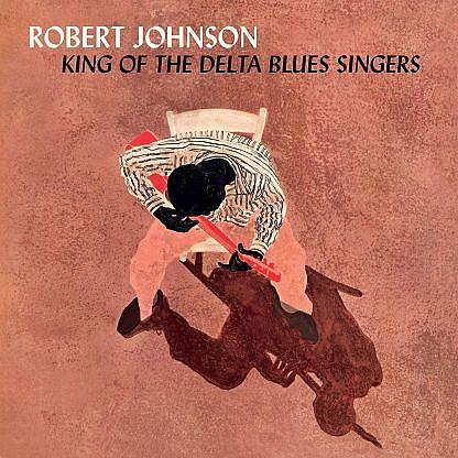 King Of The Delta Blues Singers Vol 1 (180Gm) Coloured Vinyl