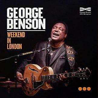 Weekend In London (180Gm Orange Vinyl)