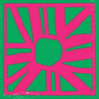 Mr Bongo Record Club Vol 4 (Pink Vinyl)