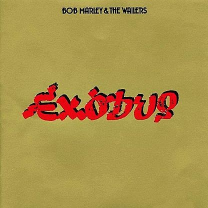Exodus (75Th Anniversary 180Gm - Half Speed Master)