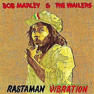 Rastaman Vibration (75Th Anniversary 180Gm - Half Speed Master)