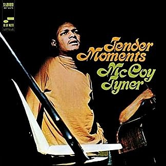 Tender Moments (180Gm Analogue - Bn Tone Poet) (pre-order: Due 11th December 2020)